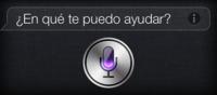 Siri, ayudas para comprender mejor a tu asistente personal