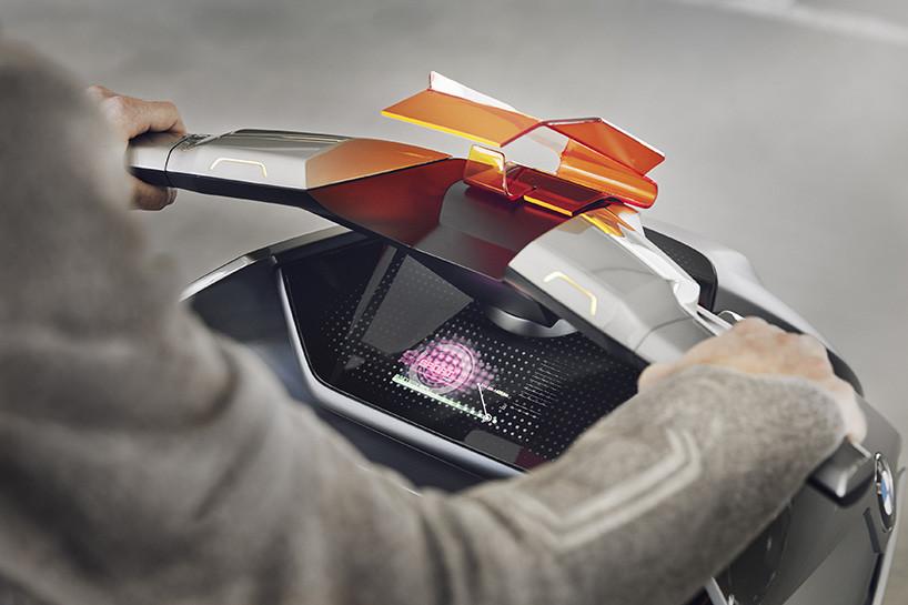Foto de BMW Motorrad Concept Link (12/15)