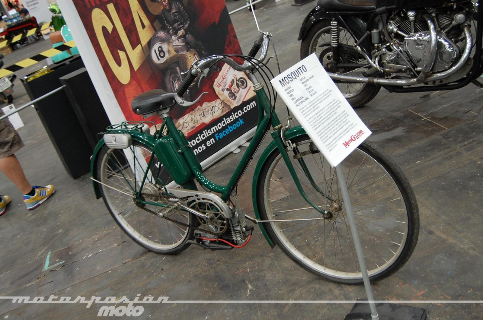 Foto de Mulafest 2014, exposición de motos clásicas (10/35)