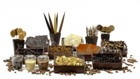 Una alternativa dulce al turrón para estas Navidades, Chocolat Factory