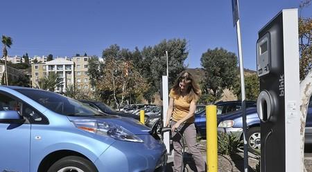 El futuro del coche eléctrico es prometedor... pero Tesla sigue dando pérdidas