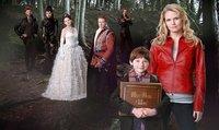 Los diez mejores estrenos de 2011: 'Once Upon a Time'