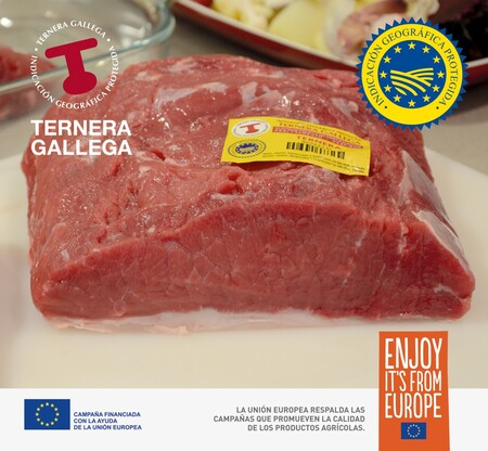 Igp Ternera Gallega Carnes 01