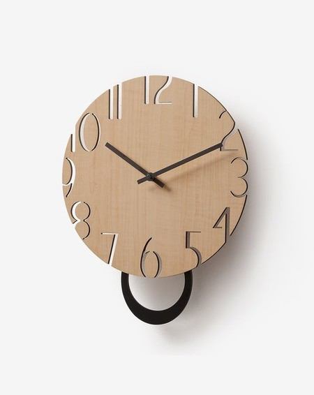 Reloj De Pared Peters