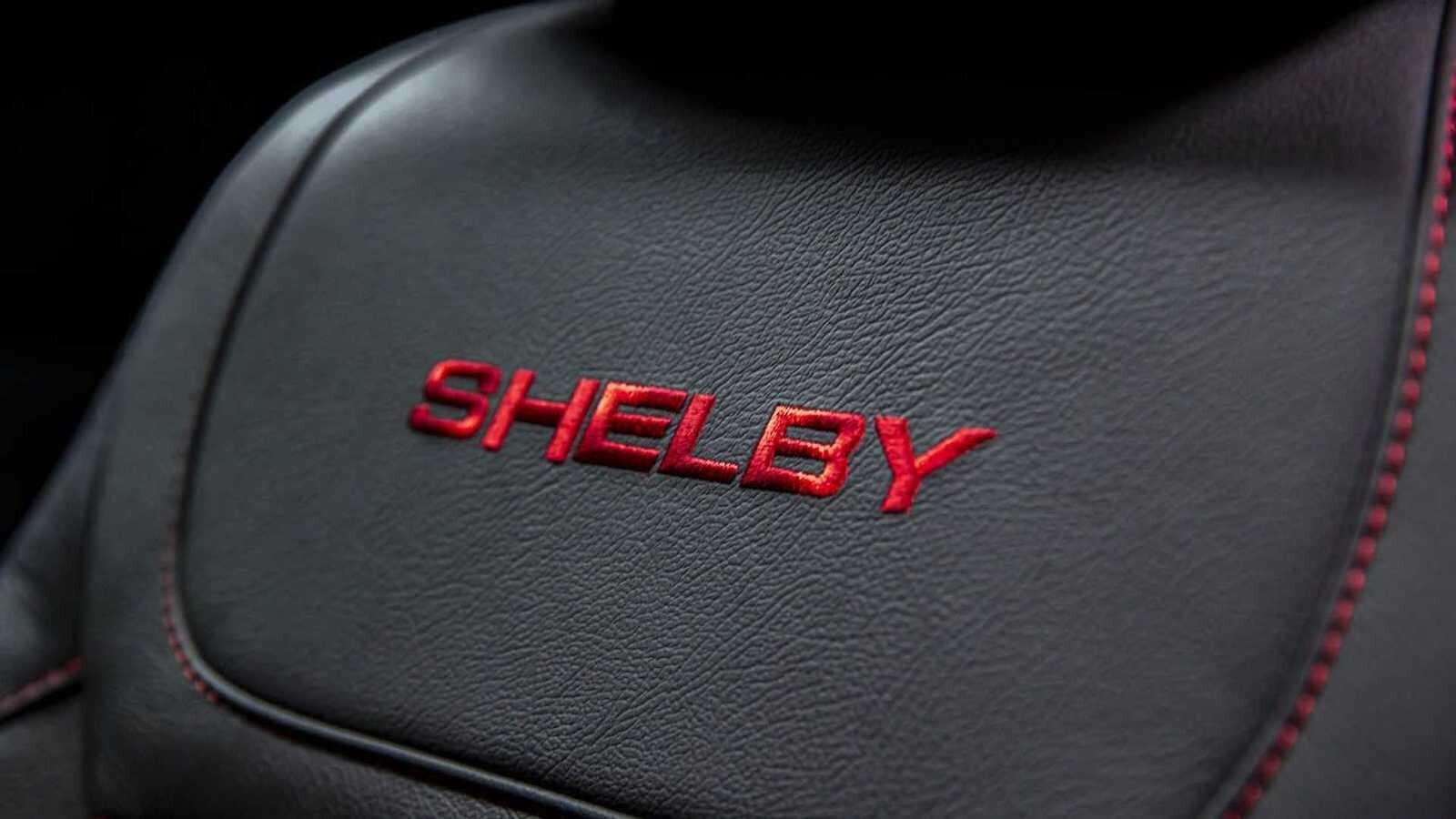 Foto de Shelby F-150 2021 (11/15)