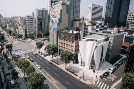 House Of Dior Seoul 1