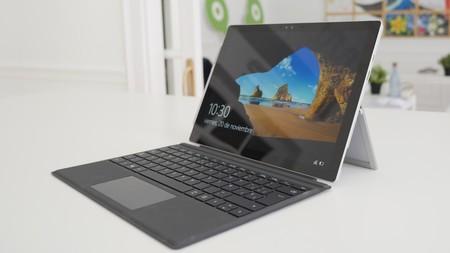 Amazon pone la Surface Pro 4 a un tentador precio para potenciar sus ventas en la semana más consumista