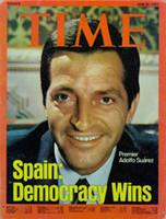 Las cadenas celebran 30 años de democracia