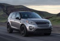 Land Rover Discovery Sport: Precios, versiones y equipamiento en México