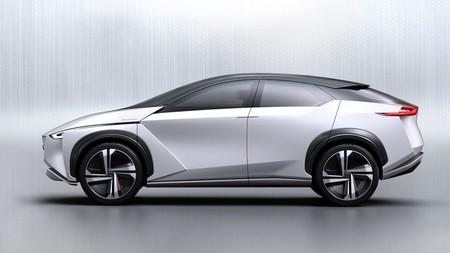 Nissan Imx Zero Emission 5