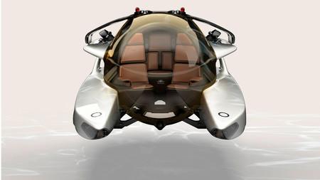 Aston Martin Proyecto Neptuno