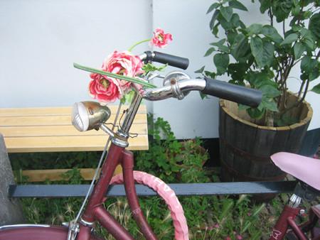 Bicicleta en Amsterdam
