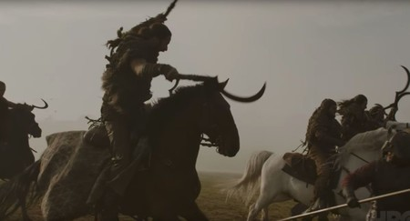 Juego De Tronos Dothrakis