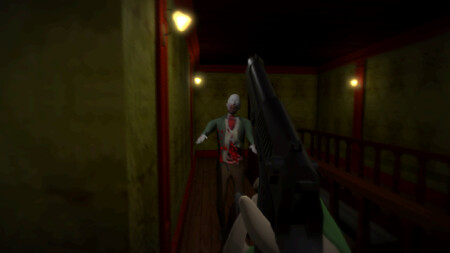 El Resident Evil original tiene un remake en primera persona hecho por fans, y puedes descargarlo gratis