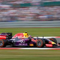 Aston Martin podría regresar a la Fórmula 1 en el 2016 de la mano de Red Bull
