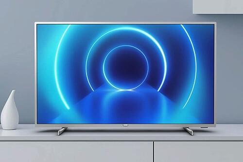 Esta enorme smart TV 4K de Philips está a precio de derribo en El Corte Inglés: 70 pulgadas, con Dolby Vision y Atmos por 575 euros