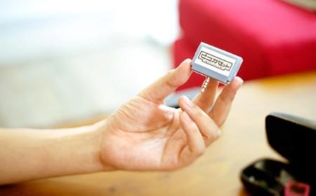 Pico Cassette acerca la nostalgia de los cartuchos de videojuegos al smartphone