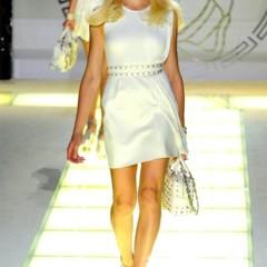 Foto 8 de 44 de la galería versace-primavera-verano-2012 en Trendencias