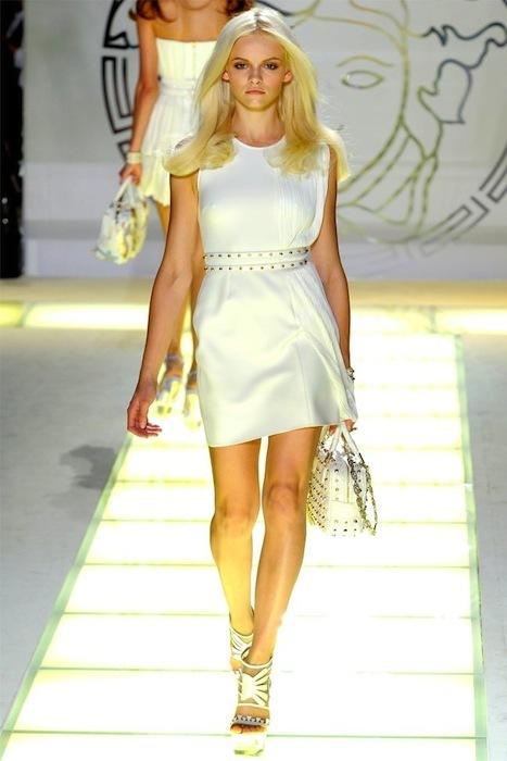 Foto de Versace Primavera-Verano 2012 (8/44)