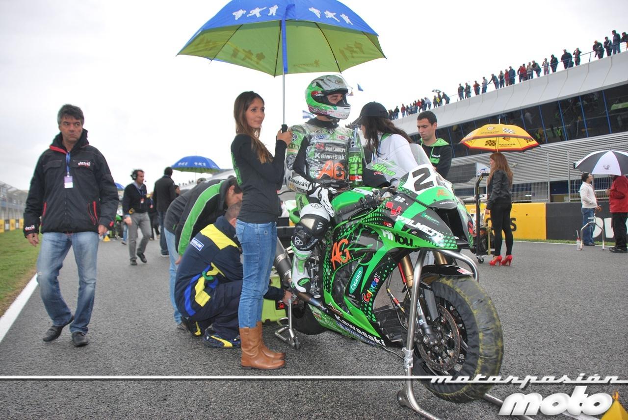 Foto de CEV Buckler 2011: aspirantes al título en Jerez (58/70)