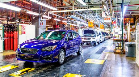 Toyota y Subaru desarrollarán una nueva plataforma para coches eléctricos de manera conjunta
