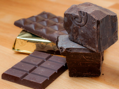 ¿Comer chocolate nos hace más listos?