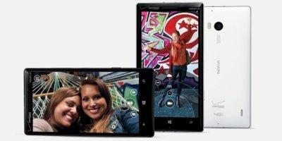 Nuevos rumores nos hablan de un Lumia 940XL equipado con un escáner de iris