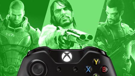 Estos son los 21 mejores juegos que ha dado el primer año de retrocompatibilidad en Xbox