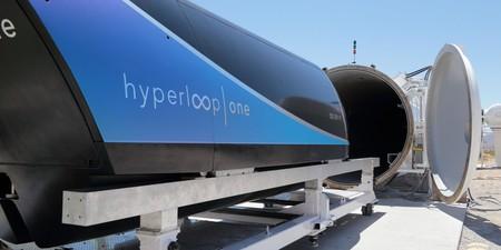 De Ciudad de México a Guadalajara en 45 minutos: la promesa de Hyperloop One y Mexloop