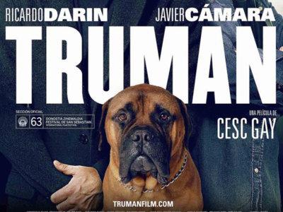 'Truman', la camaradería según Cesc Gay