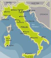 En Italia no gustan los realities