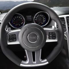 Foto 12 de 16 de la galería jeep-grand-cherokee-srt8-2012 en Motorpasión