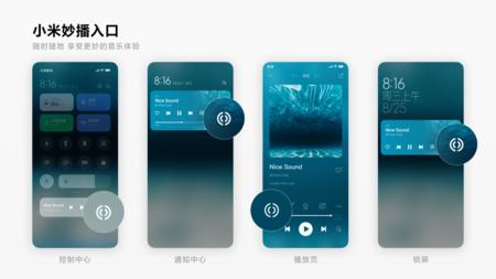 Xiaomi Magic 1