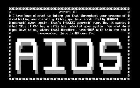 СПИД-троян