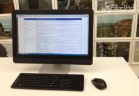 Dell Optiplex 9010 AIO. Toma de contacto