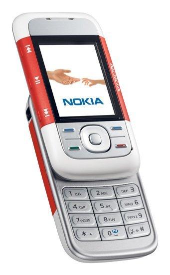 Nokia 5300 XpressMusic, Nokia 5200 y Nokia 3250 XpressMusic