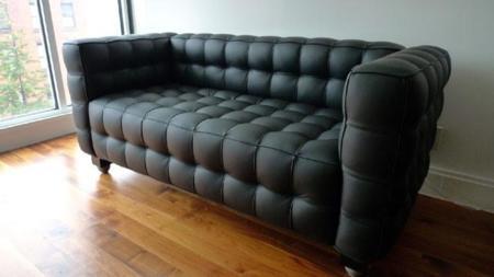 Kubus-Sofa