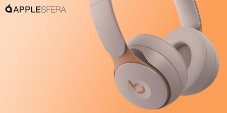 Los Beats Solo Pro están rebajados a su precio mínimo histórico en Amazon a 190,08 euros: gran autonomía y cancelación de ruido
