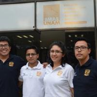 Estudiantes de la UNAM e IPN diseñan robot espacial para el Sample Return Robot Challenge