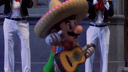 """Mario """"mexicano"""" sí estará en 'Super Mario Odyssey', pero lo hubiéramos querido en la portada del juego"""