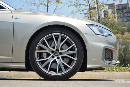 Audi A6 2020 14