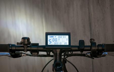 Vinghen Ti1 Hibrido Patinete Electrico Bicicleta 2020 1