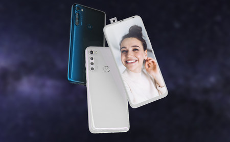 El Motorola One Fusion+ llega a España: éstos son su precio y disponibilidad oficiales