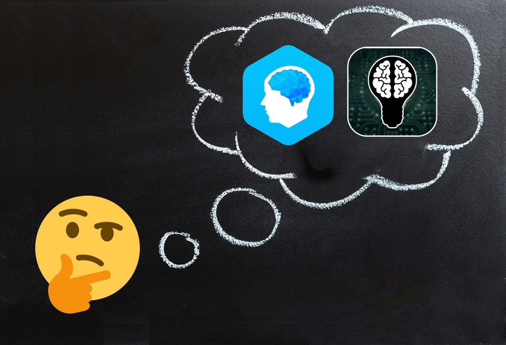 Aplicaciones Logica Pensar Android
