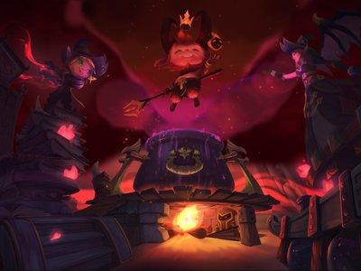 League of Legends: Las mejores builds para reventar la Grieta del Invocador con Teemo