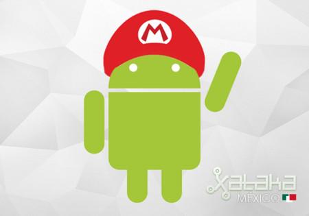 Nintendo NX podría ser una consola con Android
