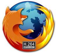 Mozilla está considerando utilizar H.264 de nuevo