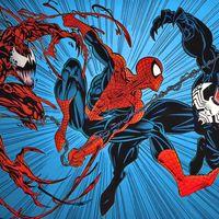 ¡Veremos a Carnage en el cine! Será el villano del spin-off de Venom