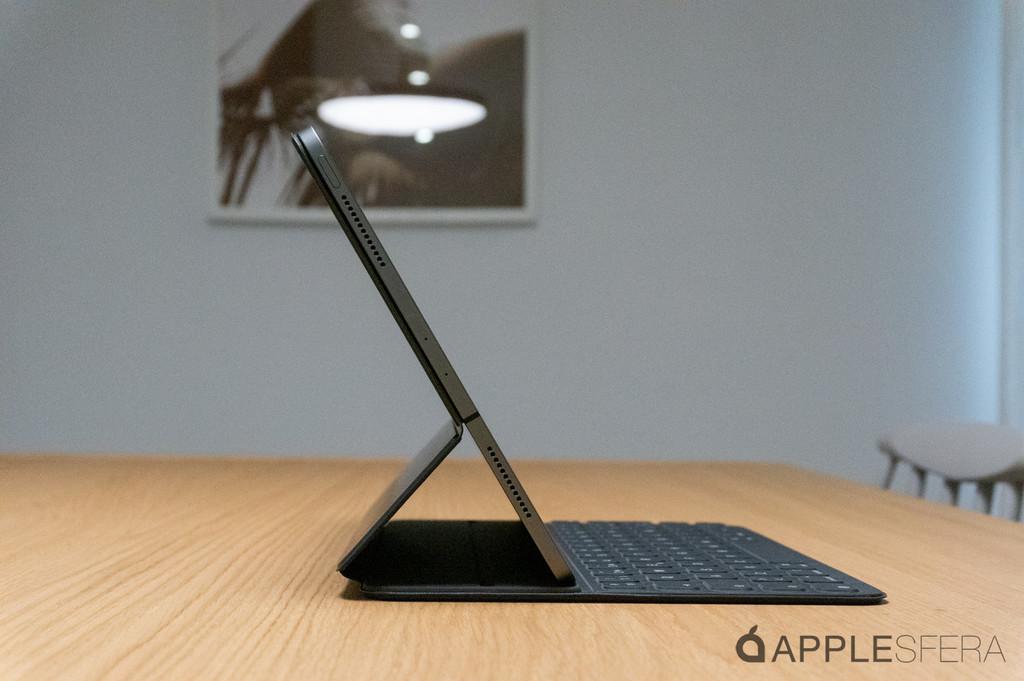 Apple detalla el proceso de fabricación del iPad Pro para zanjar la polémica sobre algunas unidades