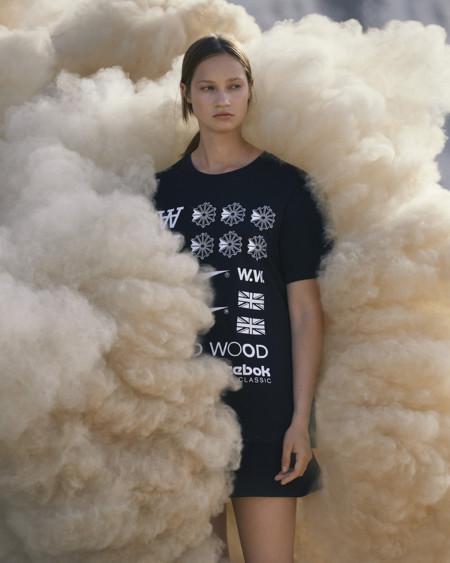 El armario más cool y noventero se viste de Wood Wood x Reebok Classic